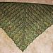 Delightfully Simple Shawl pattern
