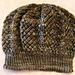 Super Slouch Hat pattern