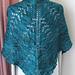 Stacy Shawl pattern