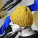 Hiberknitting Hat pattern