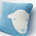 Herdy Cushion Cover pattern