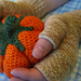 Scarecrow Mitts pattern
