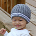 Mock Cables Baby Hat pattern