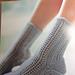 Lacy Summer Socks pattern