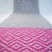 Diamond-Lace pattern