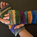 Stratified Mitts pattern