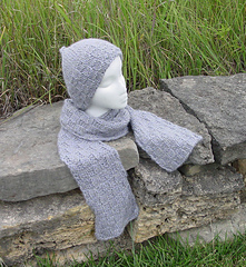 alpacahatscarf