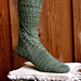 Legolas Sock pattern