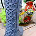 Strider Sock pattern