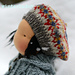 Friðarøy (hat) pattern