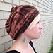 Slouchy Hat - Worsted Version pattern