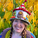 Enchanted Fairy House Hat pattern