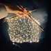 Knitted Lights pattern