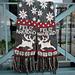 Happy's Feliz Navidad Scarf pattern