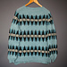 Flint Sweater pattern