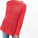 Summer Breeze Sweater pattern