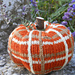 Tartan Plaid Pumpkin pattern