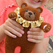 Lil' Bear Hugs pattern
