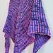 Brioche with a Twist pattern