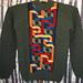 Ravenna Galla Placidia men's pullover pattern