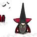 Vampire Gnome pattern