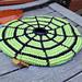 Spider Web Pocket Flyer pattern