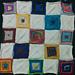 Barista Blanket pattern