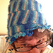 Lampshade Hat pattern