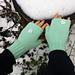 Leise rieselt der Schnee pattern