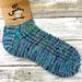 French Vanilla Socks pattern