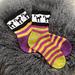 Crazy Cat Lady Socks pattern