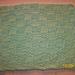 Gingham Reversible Dishcloth Pattern pattern