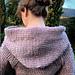Chibi hoodie pattern