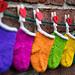 Mini Christmas Stocking pattern