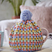 Frosted Tea Cosy pattern
