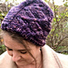Lights Out Hat pattern