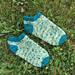 Shorty Sock Set pattern
