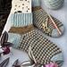 The Alice Sock pattern