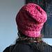 Baburuti Hat pattern
