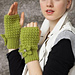 Mossy Mitts pattern
