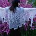 Tuch / shawl *LazyLara* pattern