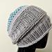 Pop Top Hat pattern