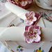 Blossom Napkin Rings pattern