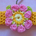 Floral Embellishment pattern