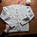 #8 Women's Mock Cable Sweater pattern