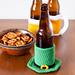 Leprechaun Hat Beer Cozy pattern