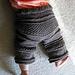 Kanoko Pants pattern