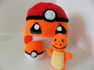 Our Town: Crochet your favourite Pokemon characters | Calgary Herald | 240x320