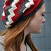 Ziggity Hat pattern