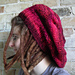 Very Large Red Hat pattern
